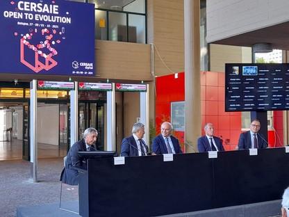 Cersaie, Salone Internazionale della Ceramica per l'Architettura e dell'Arredobagno