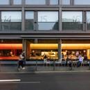 MVRDV interior design per Casa Camper a Berlino
