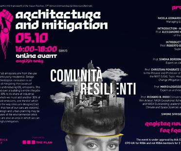 I temi di COP26 a Comunità Resilienti - Biennale di Venezia