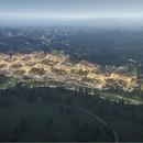 BIG progetta Fuse Valley Nuovo Headquarter di Farfetch a Porto