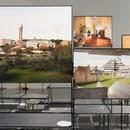 mostra 10 viaggi nell'architettura italiana Triennale Milano