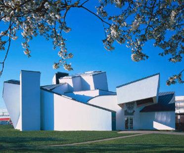 Vitra Design Museum festeggia 20 anni
