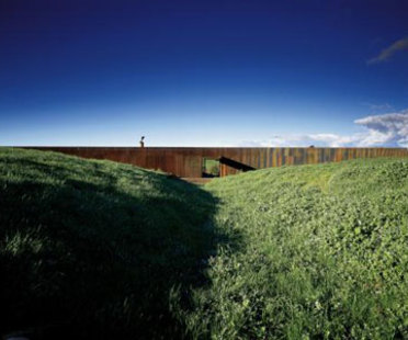 International Architecture Award 2009