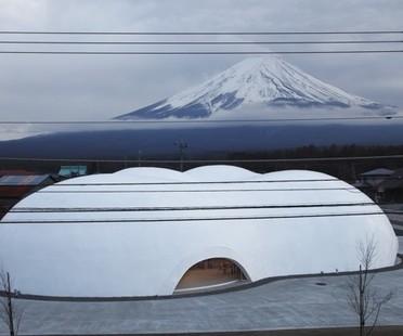 Hoto Fudo di Takeshi Hosaka Giappone