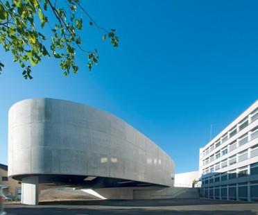Centro esposizioni di Laufen, Svizzera