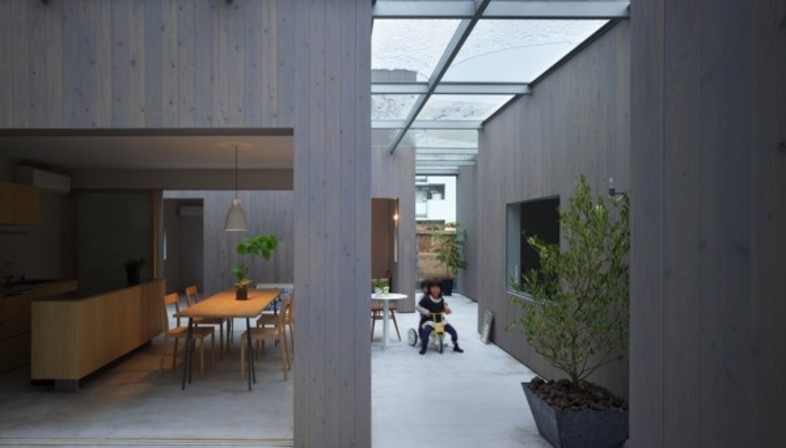 house office design. Suppose Design Office House In Buzen, Giappone House Office Design .