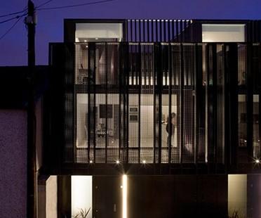 ODOS Architects Moire Moire Moire, Dublino