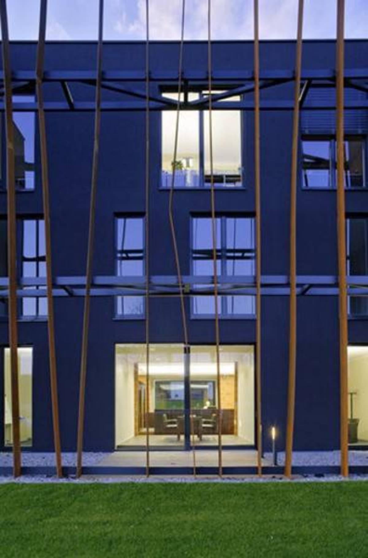 Hertl architekten hofmeister buro austria floornature - Buro 13 architekten ...
