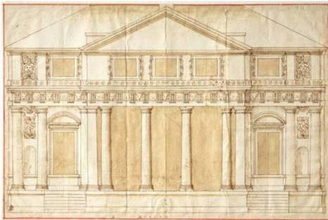 Palladio ad His Legacy: A Trasatlantic Journey