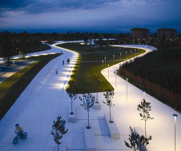 Padiglione Italia Biennale di Venezia