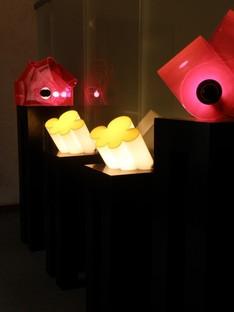 Biennale internazionale del design edizione 0