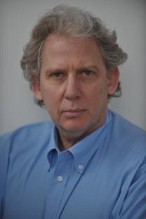 Richard Burdett