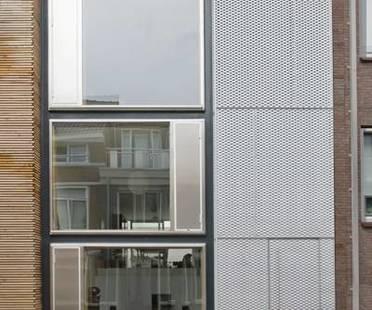 Pasel Kuenzel casa V23K16 Leiden, Olanda
