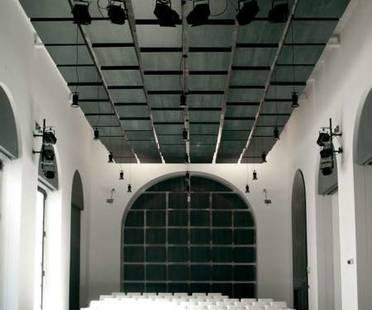 Alvisi Kirimoto Teatro dell'Accademia di Belle Arti Napoli
