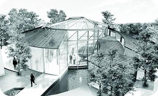 Kisho Kurokawa - ArBITAT architects