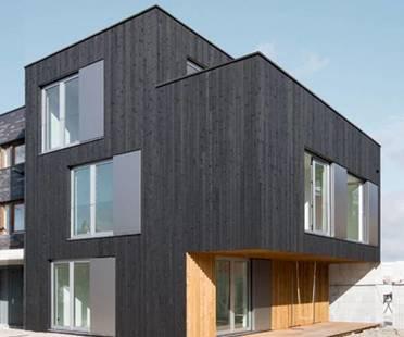 Pasel Kuenzel casa K07V21 Leiden, Olanda