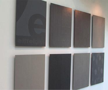 Nuovo Showroom Eiffelgres