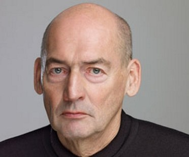 Rem Koolhaas - Leone d'oro alla carriera