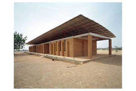 BSI Swiss Architectural Award