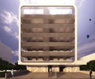 Simone Micheli,  Oversea Building