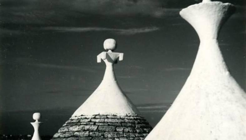 Enrico Peressutti. Fotografie Mediterranee
