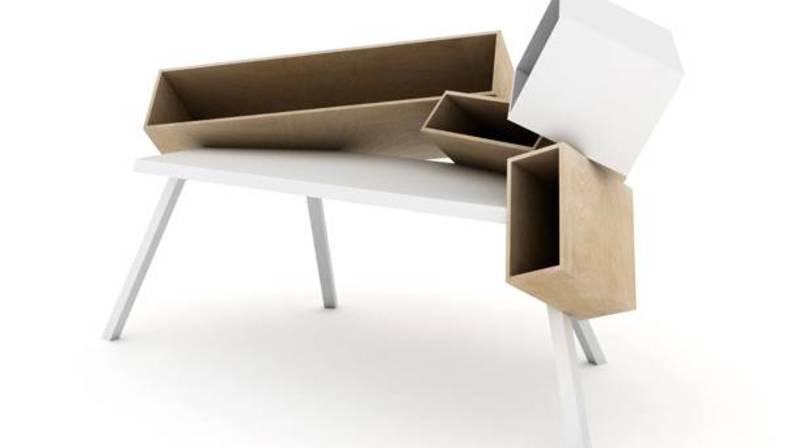Design Biennale Interieur 2010