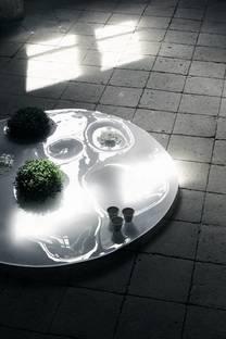 Garden plate by Junya Ishigami