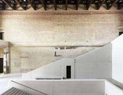 A Chipperfield la Royal Glod Medal 2011