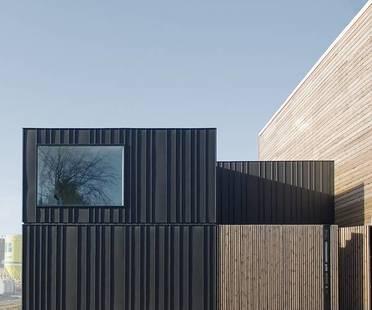 Pasel Kuenzel casa V36K0809 Leiden, Olanda