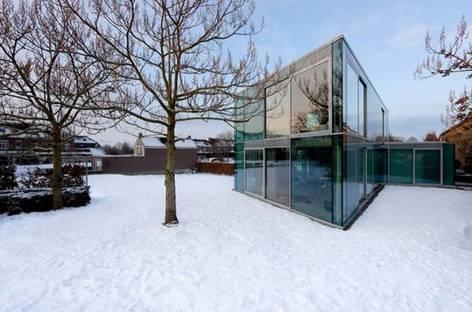 Mostra di architettura: Wiel Arets Architects STILLS