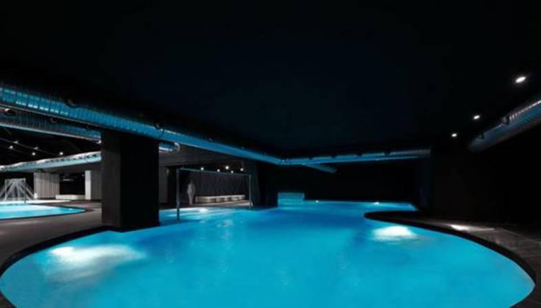 Simone Micheli – Aquagranda Livigno Wellness Park