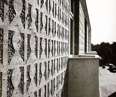 Discordie: Architettura norvegese 1945–65