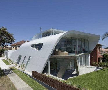 Progettare una casa come un auto