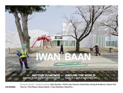 Iwan Baan e la fotografia d'architettura