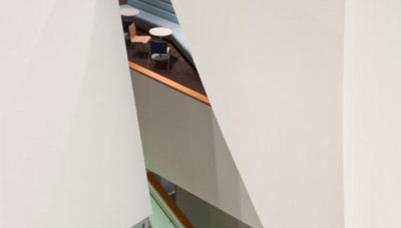 Inaugurato il New World Centre di Frank Gehry
