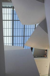 New World Centre di Frank Gerhy