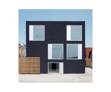 Pasel Kuenzel, Black Diamant residenza V35K18, Olanda