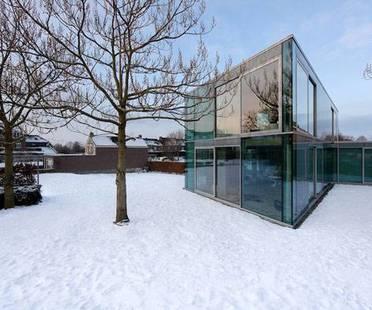 Wiel Arets Architects - Residenza privata per artisti