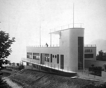 Mostra: Architettura e fotografia in Italia 1926-1965