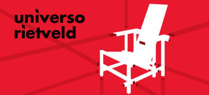 Mostra UNIVERSO RIETVELD architettura arte design