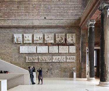Premio Mies Van der Rohe a David Chipperfield