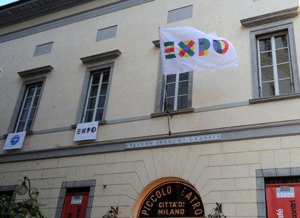 Expo 2015 ecco il logo