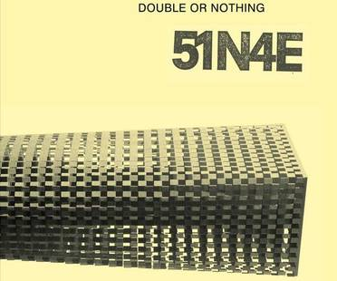 Bruxelles, mostra 51N4E - Double or Nothing
