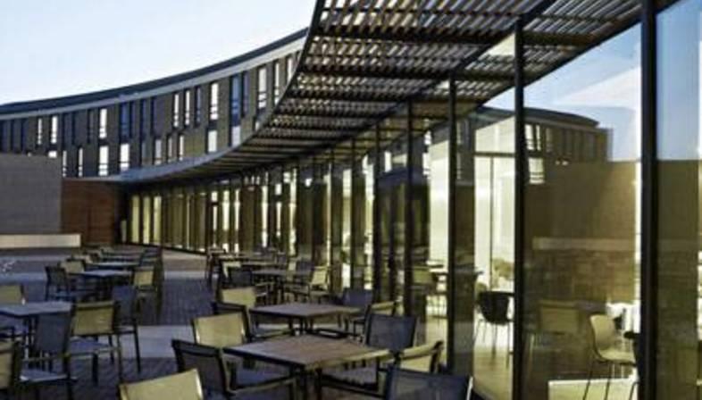 Studio Bam Design, dhk architects e Marco Piva per il Move Hotel