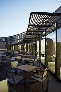 Move Hotel – interior design di Marco Piva