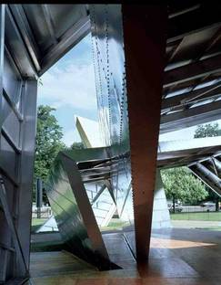 2001 Designed by Daniel Libeskind with Arup ph. H�ne Binet