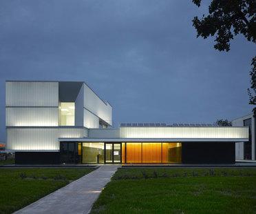 La Fondazione Renzo Piano premia Iotti + Pavarani Architetti