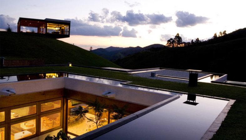 Forte, Gimenes & Marcondes Ferraz - Grid House