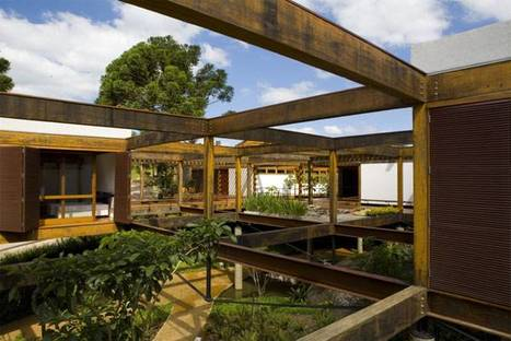 Forte, Gimenes e Marcondes Ferraz - Grid House