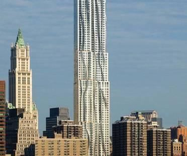 Premio CTBUH per grattacieli
